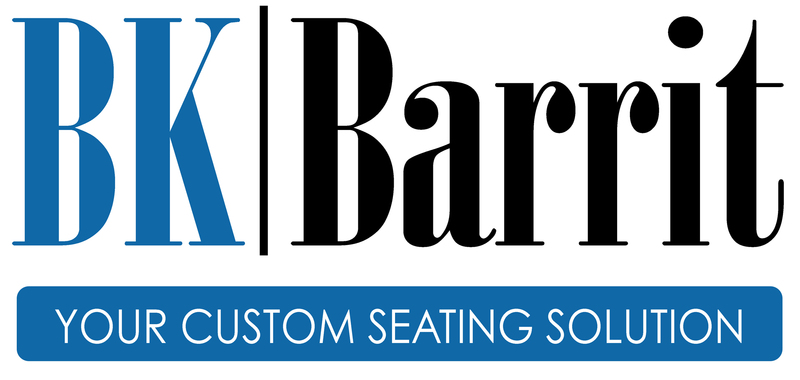 BK Barrit Custom Seating and Chair Manufacturer